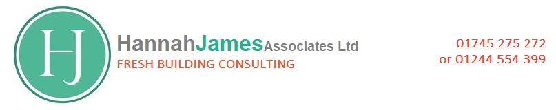 Hannah James Associates Ltd logo